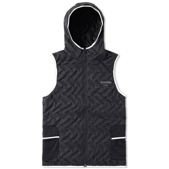 d9f745da Nike Jackets & Coats | Lab Gyakusou Aeroloft Down Gilet Running Vest ...
